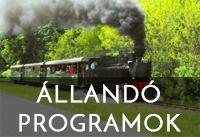 DUNAKANYARSZALLAS-ALLANDO-PROGRAMOK