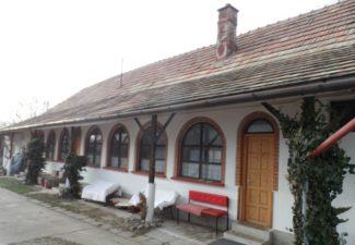 Kéktúra ház zeb-29